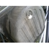 Spare wheel tray S/H