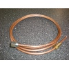 Brake pipe PDV to RH front hose