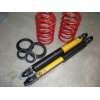 Rear suspension rebuild kit (spax) car set