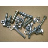 Bell housing bolt kit