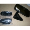 Door mirror, RH, new complete with all fittings
