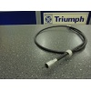 Tacho Cable TR6 Long 48""
