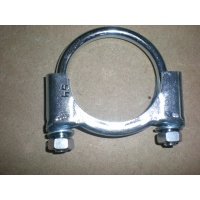 Exhaust Clamp 54mm