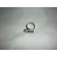 Hose Clamp Stainless Steel 12-22 mm