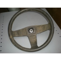 Steering wheel (black type) S/H