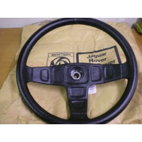 Steering wheel (black type)