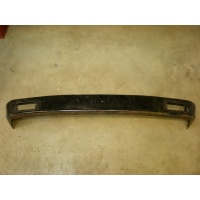Bumper bar (metal part only) - front DHC S/H
